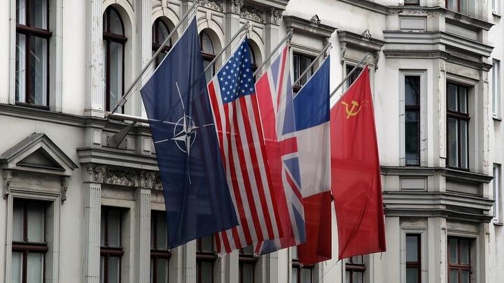 Нынешнее состояние мира – продукт холодной войны, считает Путин