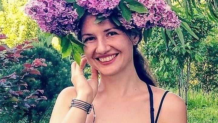 Ирина Пыжьянова.  Фото Надежды Баглей