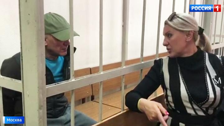 Вандал из Третьяковки в колонии сможет сразу просить об УДО
