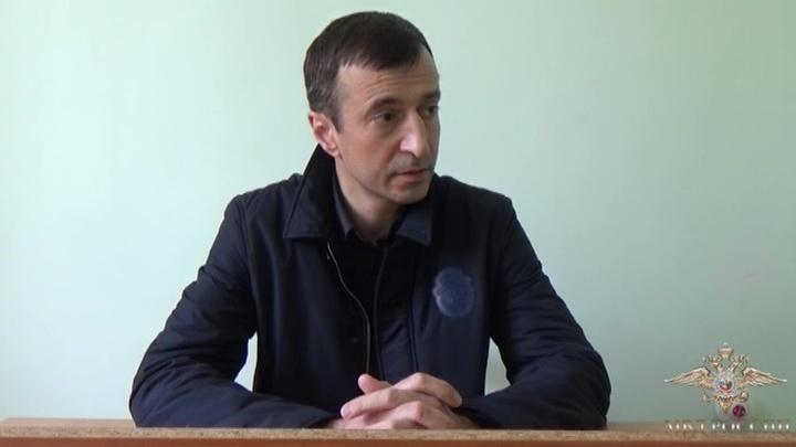 Дагестанского министра Хасбулатова заключили под стражу