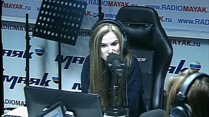 Интервью с Екатериной Гопенко из группы «Немного Нервно»