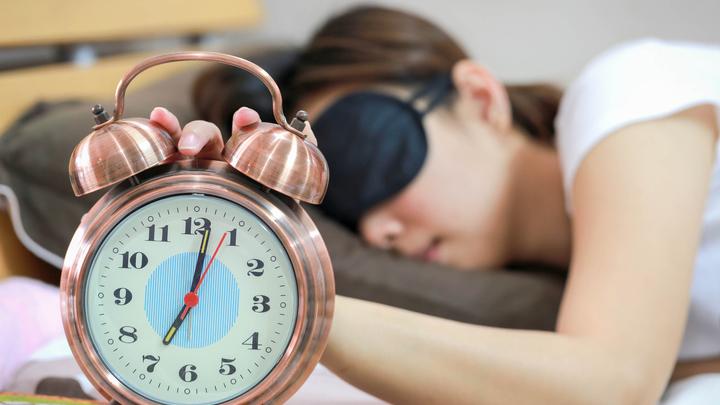 Сон и цифровое общество