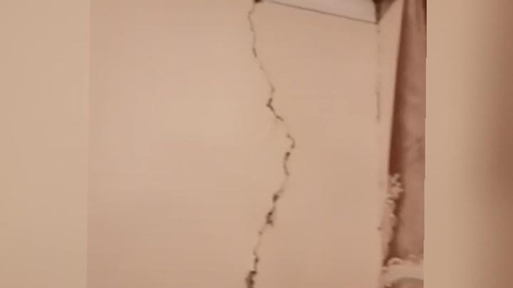 В Дагестане зафиксировано два землетрясения подряд