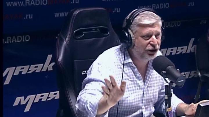 Сергей Стиллавин и его друзья. Программе