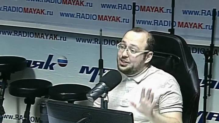 Сергей Стиллавин и его друзья. Взгляд и голос