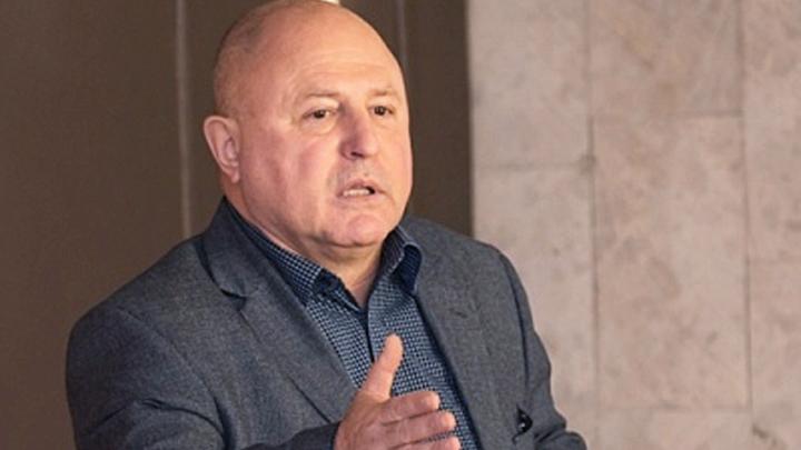 Бессель Валерий Владимирович, профессор РГУ нефти и газа им. Губкина /gubkin.ru/