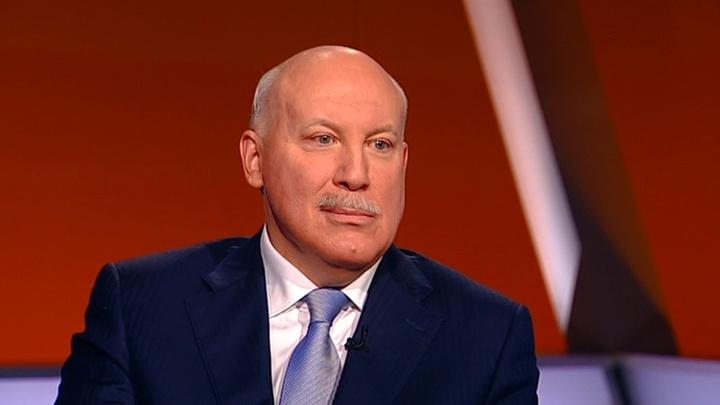 Мезенцев прокомментировал возможность объединения России и Белоруссии