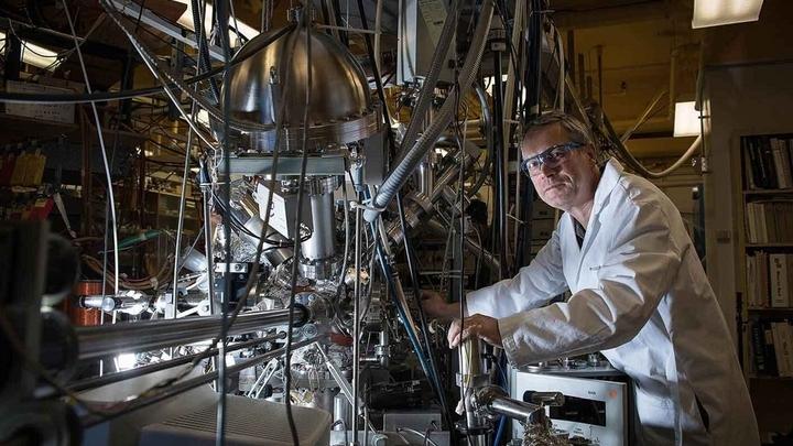 Новая разработка поможет генерировать кислород для жизнедеятельности космонавтов, а также пригодится для улучшения экологической обстановки на Земле.