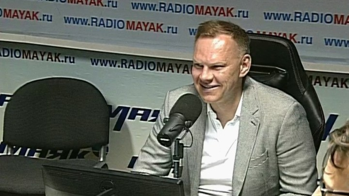 Алексей Бадюков об итогах сезона в КХЛ и не только