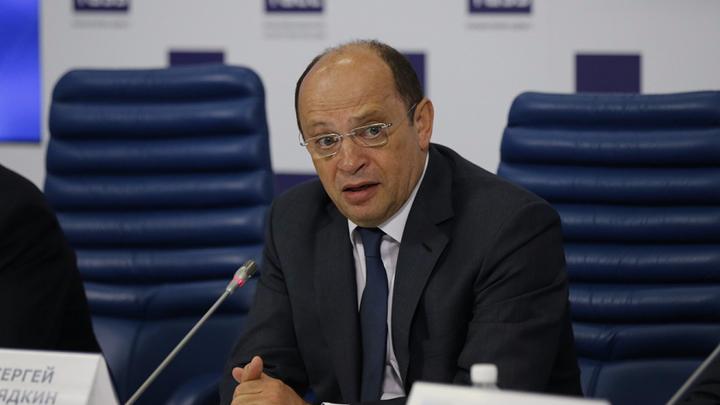 Глава РПЛ Прядкин: большинство клубов – против лимита