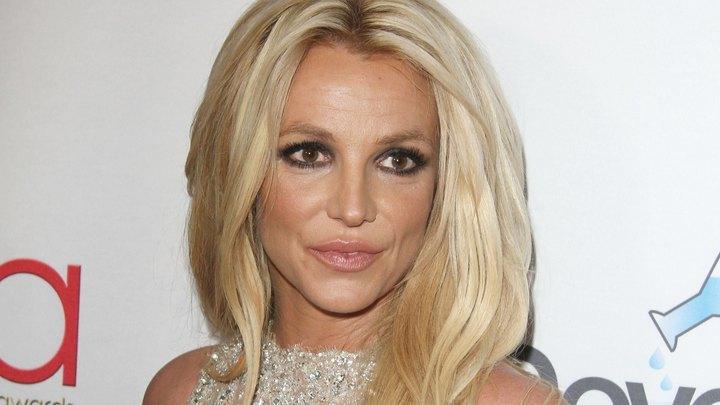Бритни Спирс обвиняют в нападении на человека