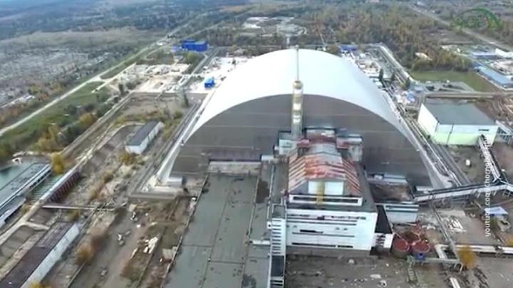 В Киеве подтвердили опасность ядерных реакций на Чернобыльской АЭС