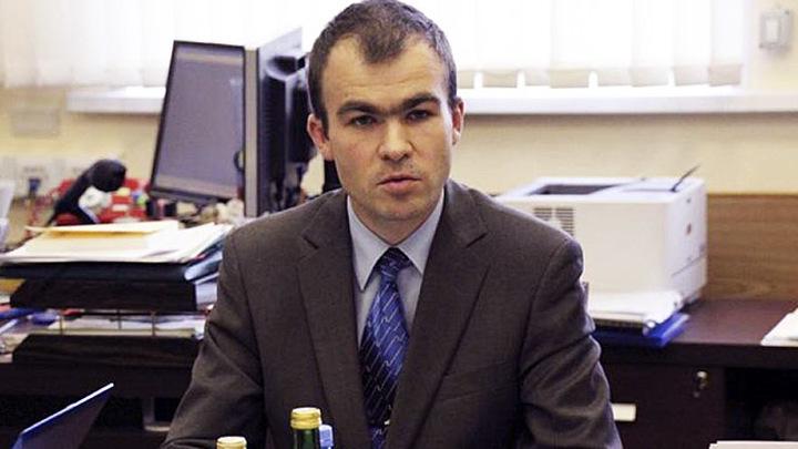 Зам. председателя Совета по правам человека при президенте России (СПЧ), член комиссии по экологическим правам Бобров Евгений Александрович.