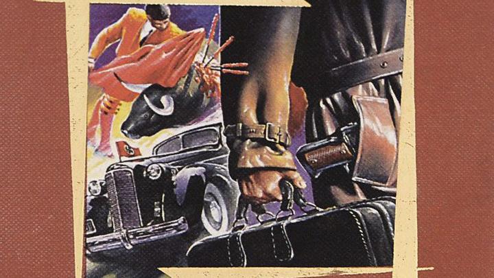 """Обложка книги.   Издательство  """"Эксмо-Пресс"""" (1998г.) /libex.ru/"""