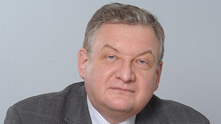 Алексей Николаевич Зубец