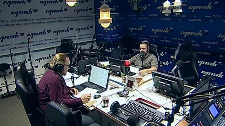 Сергей Стиллавин и его друзья. Исследуем фобии