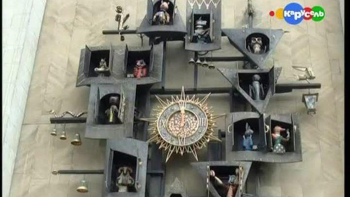 В Театре имени Образцова установлены бюсты Зиновия Гердта и Семена Самодура