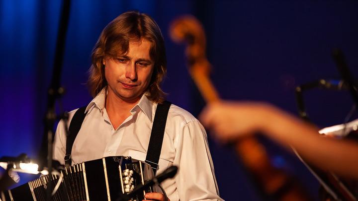 Андрей Степаненко. Фото: Юлии Алексеевой.