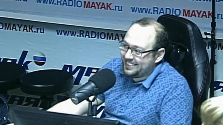 Сергей Стиллавин и его друзья. Пустое слово