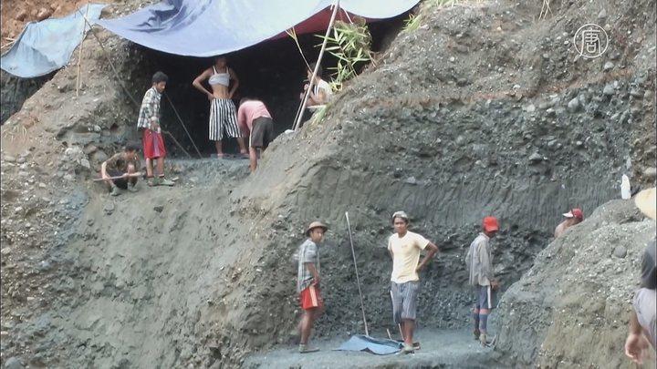 Мьянму сотрясли подземные толчки