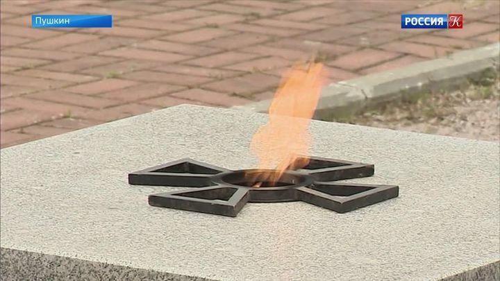 В России вспоминают жертв Первой мировой войны