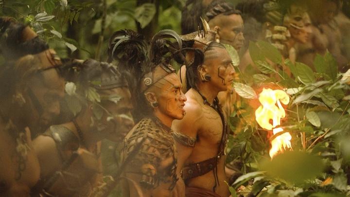 Майя вели жестокие войны и уничтожали целые города задолго до начала краха своей империи.
