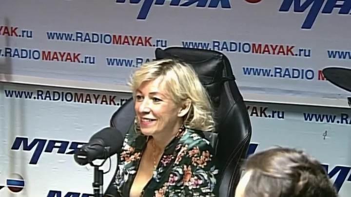 Россия – страна возможностей. Мария Захарова