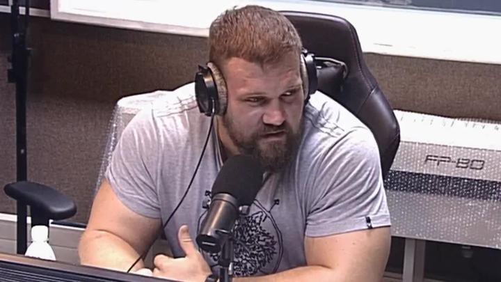 Кирилл Сарычев: наследие 90-х и понятие «русский мужик»