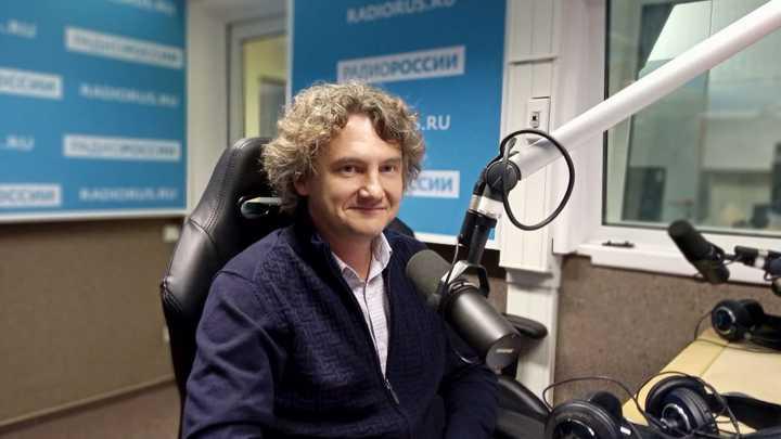 Павел Юрьевич Волчков, генетик, PhD, заведующий лабораторией генетических исследований МФТИ