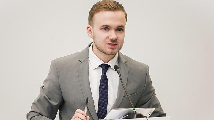 Зверев Игорь, сотрудник отдела развития международной деятельности Московского центра качества образования.