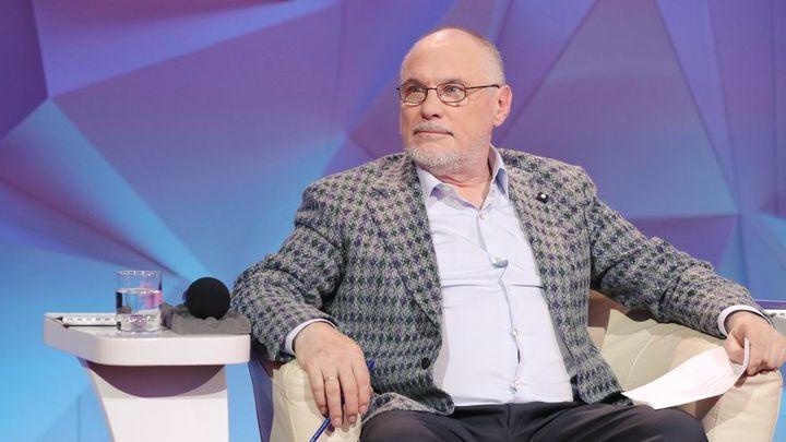 """Сергей Старостин: """"Квартет 4X4"""" очень важен для развития зрительского вкуса"""""""