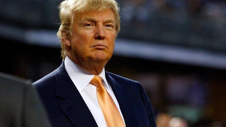 Дональд Трамп открыл в штате Флорида офис