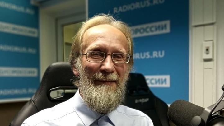 Владимир Николаевич Решетов, доктор физико-математических наук, профессор МИФИ