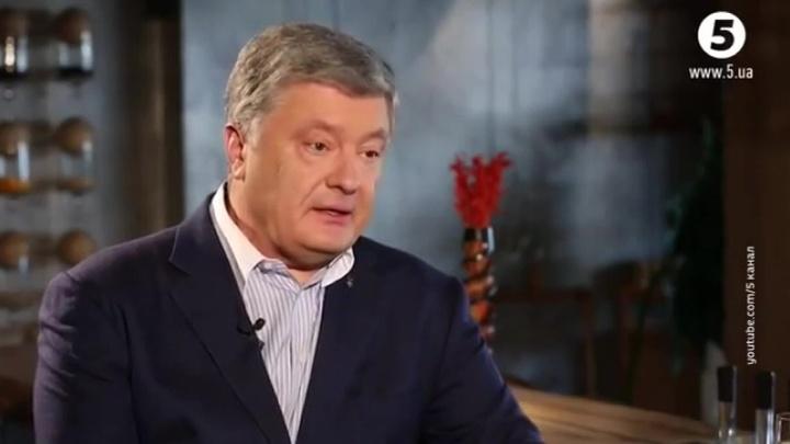 """Порошенко оставил """"дешевый комментарий"""" к статье Путина"""