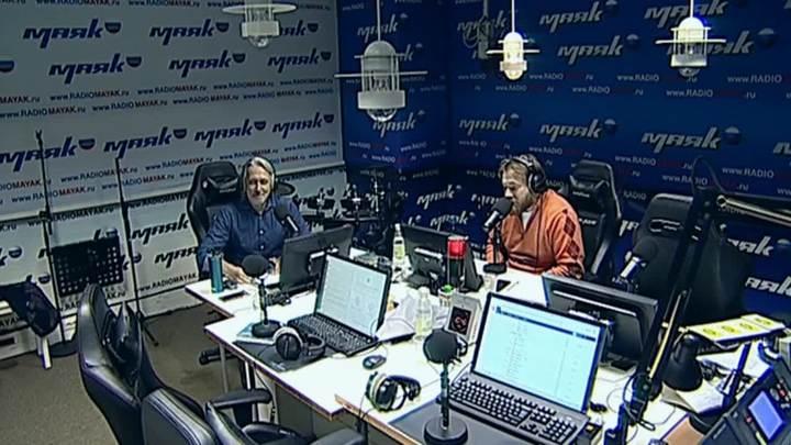 Сергей Стиллавин и его друзья. Какого цвета ваш автомобиль?