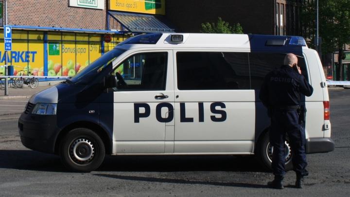 Около 100 человек задержаны в Финляндии в рамках операции Европола