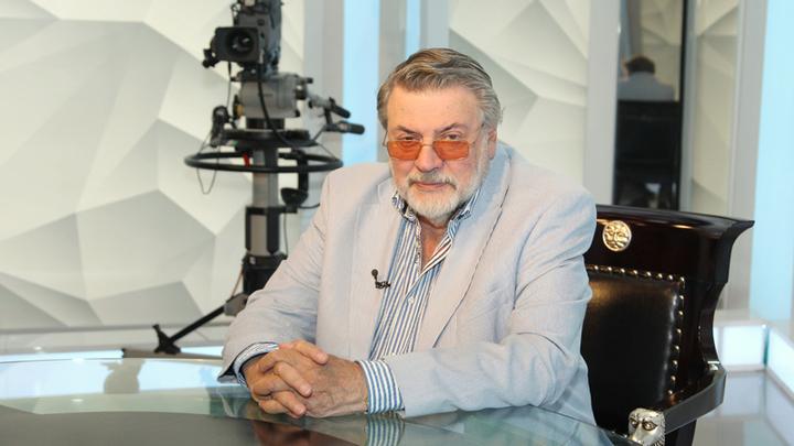 Александр Ширвиндт сможет покинуть больницу в ближайшие дни