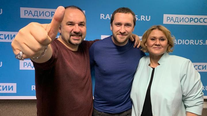 Дмитрий Чернов, Юрий Постарнаков,  Ольга Максимова