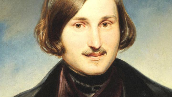 Неизвестный автограф Николая Гоголя нашли в Главархиве Москвы