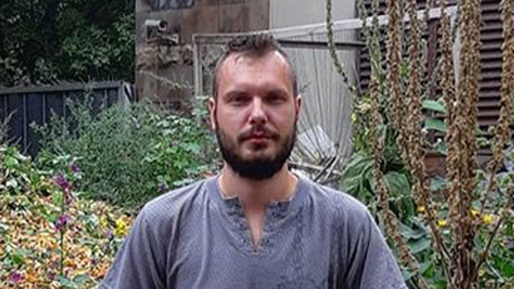 Научный сотрудник Ботанического сада МГУ кандидат биологических наук Алексей Николаевич Филин