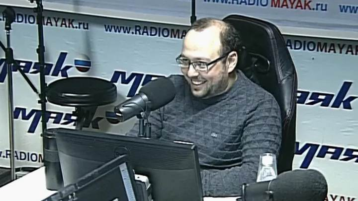 Сергей Стиллавин и его друзья. Современность, рынок и отношения