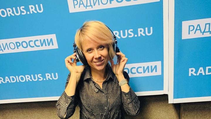 Наталия Петровна Таньшина