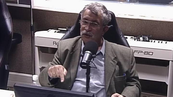 Шоу Картаева и Махарадзе. Революция в Румынии и судьба Чаушеску