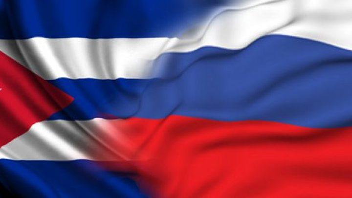 Президенты России и Кубы пообщались по телефону