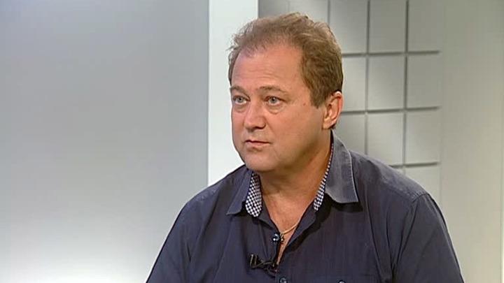 автоэксперт Игорь Моржаретто