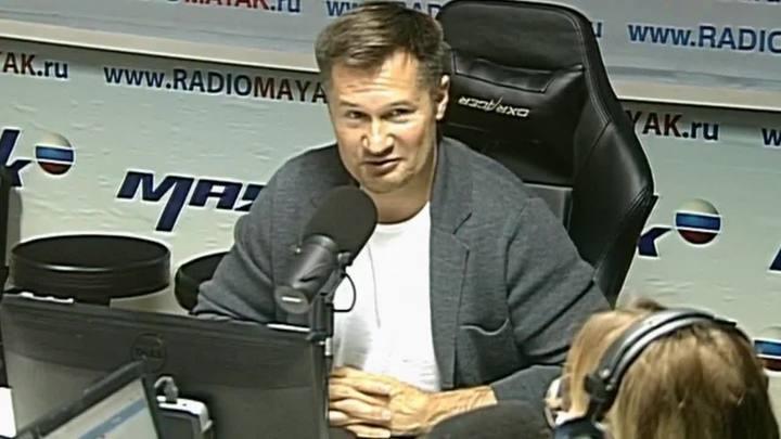 Алексей Немов: о будущем мировой гимнастики