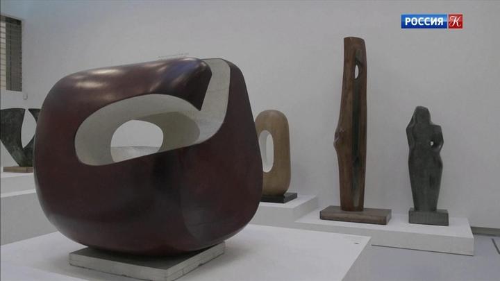 Персональная выставка Барбары Хэпуорт откроется в музее Родена