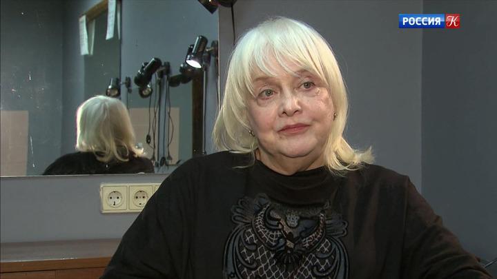 Ольга Антонова вспоминает о совместной работе с Кирой Муратовой
