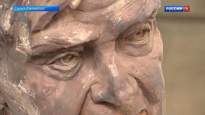 В Санкт-Петербурге создают памятник Даниилу Гранину