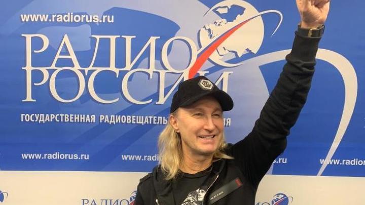 Александр Иванов, группа «Рондо»
